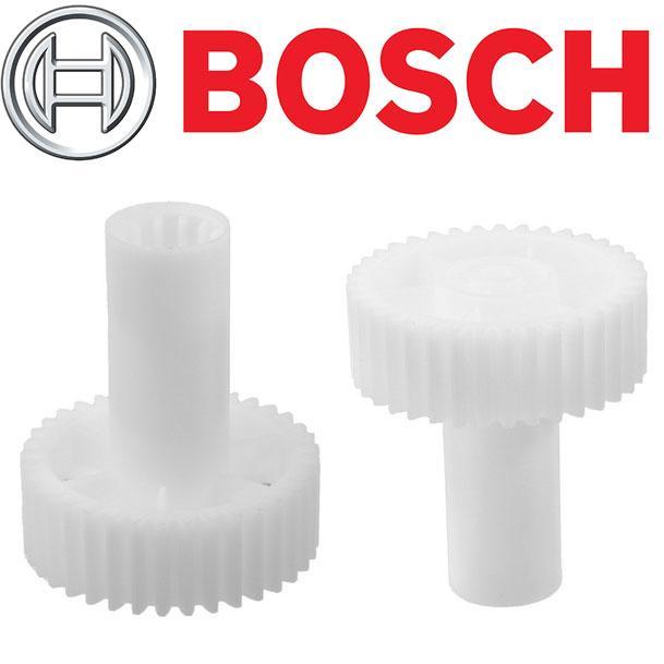 Шестерня мясорубки Bosch