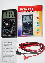 Мультиметр (тестер) DT700B цифровий