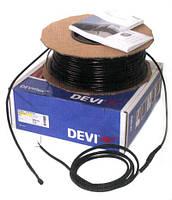 Двухжильный нагревательный кабель DEVIsnow 30T