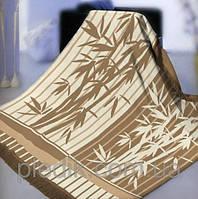 Бамбуковые пледы