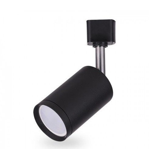 Трековый светильник Feron AL155 черный