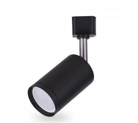 Трековый светильник Feron AL155 черный, фото 2