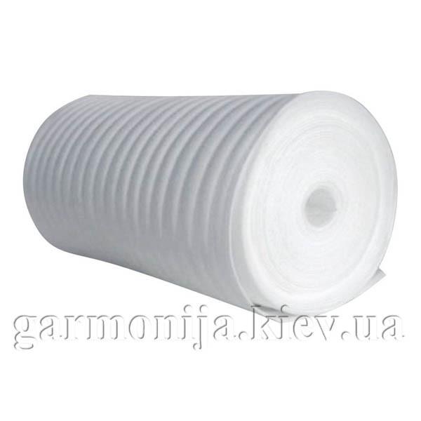 Подложка под ламинат ППЕ Теплоизол 3мм 1х50м