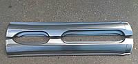 Порог наружный (короб) ВАЗ-21230 Нива-Шевроле, левый или правый, фото 1