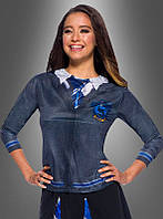 "Женская рубашка Ravenclaw ""Гарри Поттер"", фото 1"