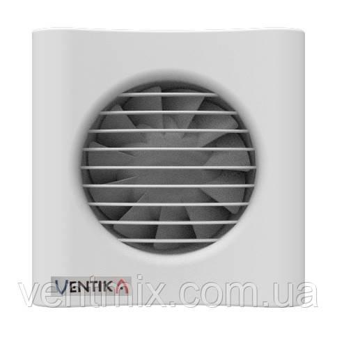 Вытяжной вентилятор VENTIKA ECHO BIS 100 Q