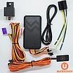 Автомобильный GPS-трекер Dyegoo GT06 Original - Точность 5 метров, Прослушка салона, Кнопка SOS, фото 3