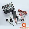 Автомобильный GPS-трекер Dyegoo GT06 Original - Точность 5 метров, Прослушка салона, Кнопка SOS, фото 2