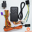 GPS-трекер с блокировкой двигателя Dyegoo GT06 Original - Точность 5 метров, Прослушка салона, Кнопка SOS, фото 3