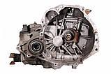 МКПП механическая коробка передач Nissan Аlmera Classic B10 2006-2013г.в. 1.6 бензин QG16 4m40, фото 2