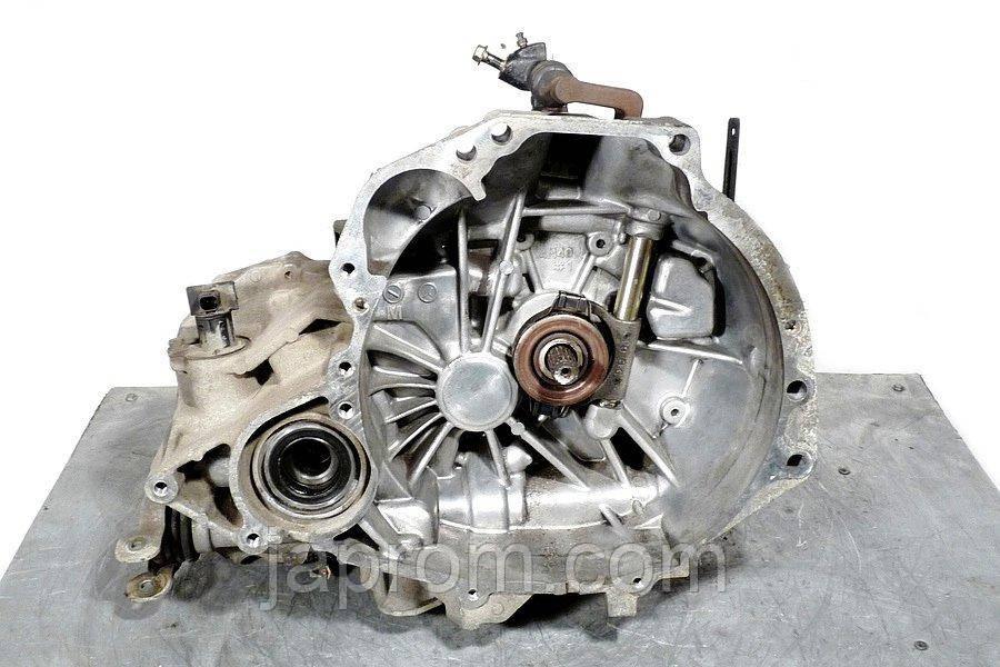 МКПП механическая коробка передач Nissan Аlmera Classic B10 2006-2013г.в. 1.6 бензин QG16 4m40
