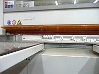 Пильный центр б у SCM Sigma Impact C, 2009 г. выпуска, фото 1