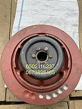 Блок ведений позитор (шків з пружиною) 54А-4-25-1В СК-5,НИВА