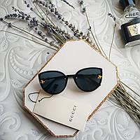 Детские солнцезащитные очки Gucci