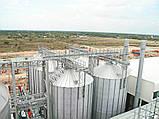 Бункер для биомассы 26 м3 Symaga, фото 2