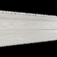 Сайдинг Ю-пласт Timberblock Кедр (полярный)