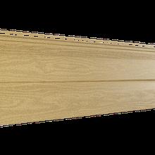 Сайдинг Ю-пласт Timberblock Кедр (янтарный)