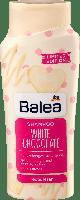 Шампунь Balea White Chocolate для всех типов волос 300мл