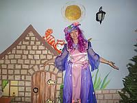 Фея из волшебной сказки