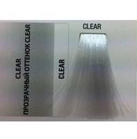 Прозрачный Clear Ламинирование - глазирование волос (покрытие блеском) Matrix Color Sync 90 ml