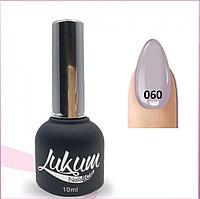 Гель лак Lukum Nails № 060, фото 1