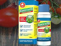 Биогард - экологически чистый препарат для борьбы с сорняками.