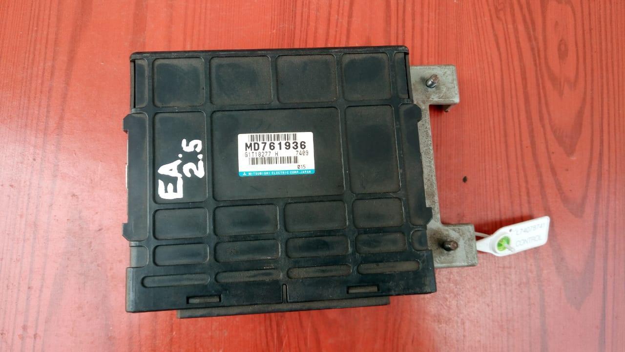 Блок управления АКПП (ЭБУ) MD761936, G1T18277, 74078741 Galant 97-04r .EA Mitsubishi