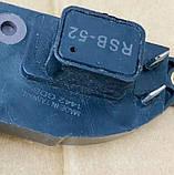 Датчик холла модуль зажигания Mazda 626 GE RSB-52 в трамблер S5, фото 4