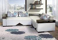 угловой диван «Формула»