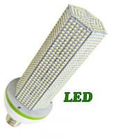 Светодиодная лампа E40 LED 40/50/60W, фото 1
