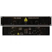 Maximum Acoustics Pa-900 Усилитель Мощности