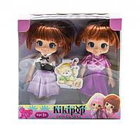 "Куклы ""KikiPop"" Л-00033"
