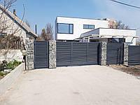 Строительство частного дома в Днепре