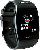 Умные часы Smart Watch HP P1 с возможностью работы в виде брелка Smart Band