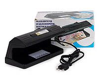 Детектор проверки денег MODEL 318 , УЛЬТРАФИОЛЕТОВЫЙ, банковское оборудование , фото 1