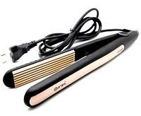 Гофре для волос GEMEI GM-2955, лучшее качество, Стайлер-гофре, мини гофре 2955, фото 1