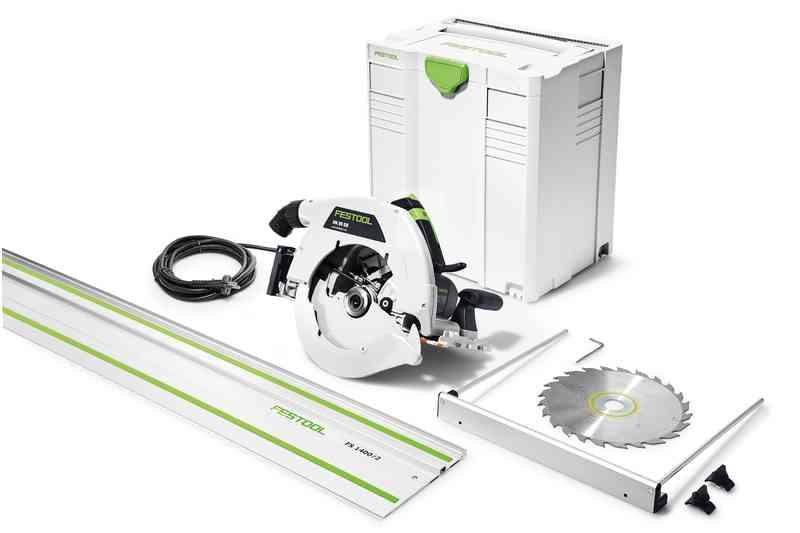 Дисковая пила Festool HK 85 EB-Plus-FS