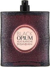 Black Opium Nuit Blanche 90 ml. ТЕСТЕР парфюмированная