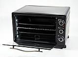 Электрическая печь 55 л - Astor - CZ-1655B, фото 2