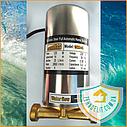 Насос для повышения давления воды в системе Euroaqua 15WB-14, фото 5