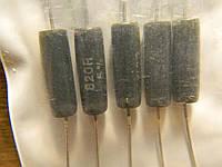 Резистор 820 Ом 6 Вт 5%