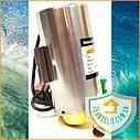 Повысительный бесшумный насос для повышения давления воды в квартире повышающий давление Euroaqua 15WB-14, фото 8