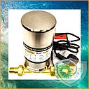 Насос для повышения давления воды в системе Euroaqua 15WB-14, фото 9