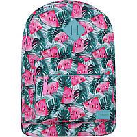 Рюкзак Bagland Молодежный 38*29*15 ( разноцветный)