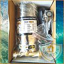 Повысительный бесшумный насос для повышения давления воды в квартире повышающий давление Euroaqua 15WB-14, фото 10