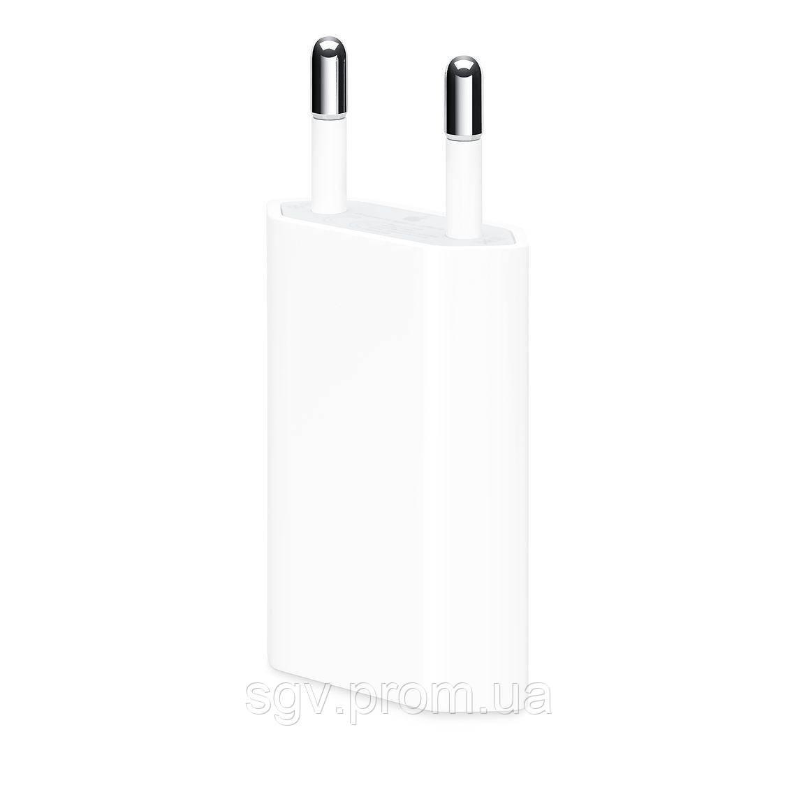 Адаптер питания Apple USB мощностью 5 Вт 1A