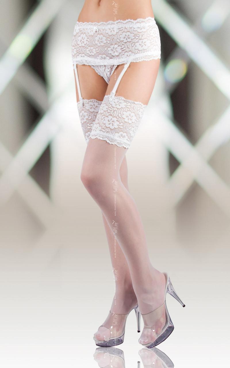 XStockings 5512 - white