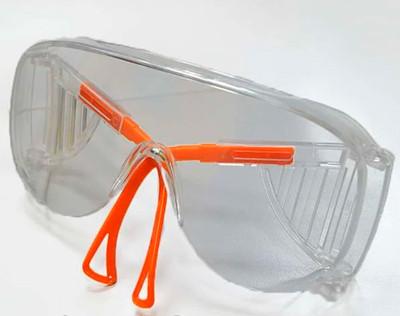 Захисні окуляри ДСТУ прозорі