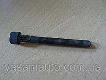 Болт М10х98 головки блока ВАЗ 2112, Таврия черный  шестигранник 10 под конус БелЗан 2112-1003271