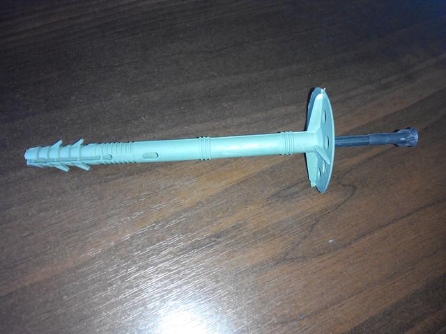 Дюбель-зонты
